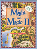 Might &amp; Magic II (C64) : Back in 1988 I left Origin Systems to co-found a new game company named Inside Out Software.  Our first projects were ports and we slowly started getting into original games.  Might &amp; Magic II was our first port (IBM, C64, Amiga).