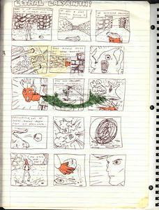 Christian's comic.....page 1